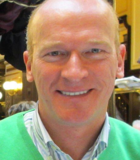Vermaard cardioloog Luc Missault (58) plots overleden