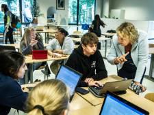 Lesrooster 2.0: extra hulp bij wiskunde of cursus breien