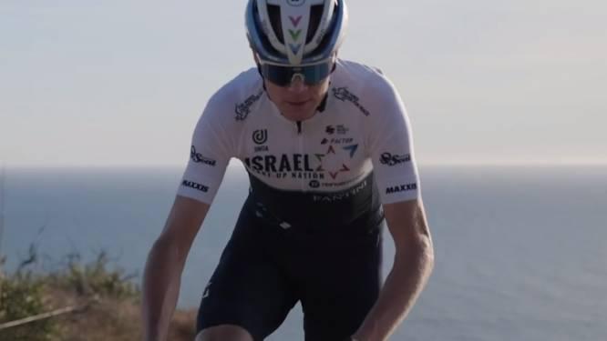 """Chris Froome gelooft nog in vijfde Tourzege: """"Ik voel me nog jong, kijk naar Valverde"""""""