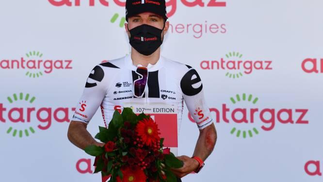 De beloning voor een schitterende Tour: Marc Hirschi wint de superstrijdlust