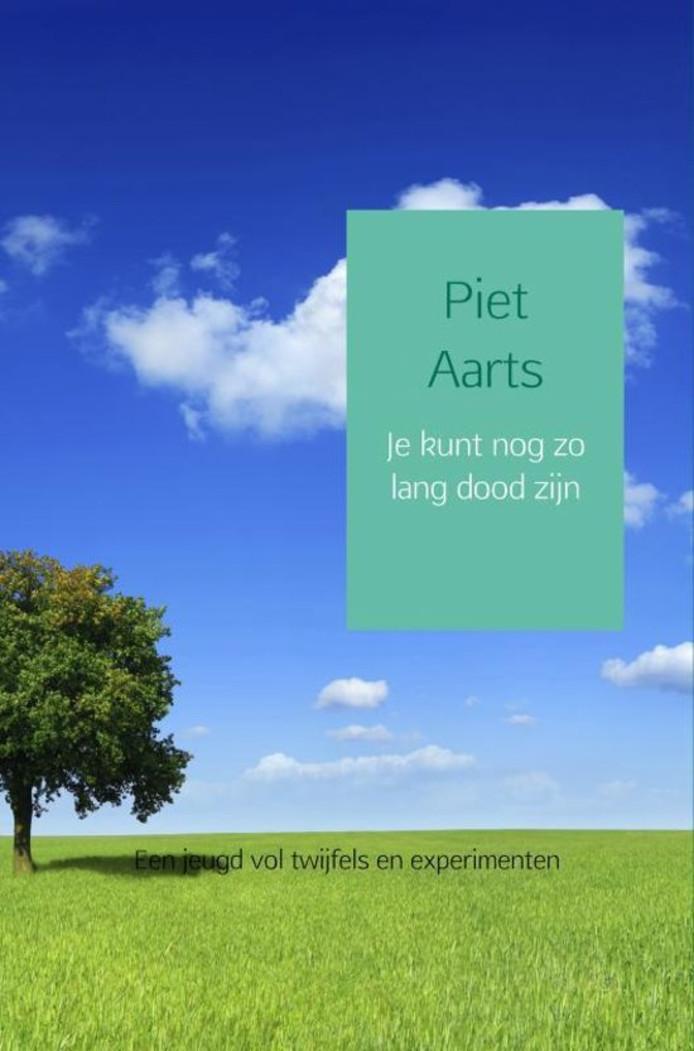Boek van Piet Aarts