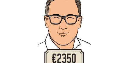 Ted (37): 'Dat ze direct ja zeiden op mijn salariswens was een verrassing'