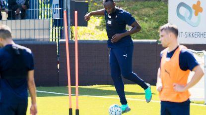 De dag dat Usain Bolt nog maar acht olympische titels telt