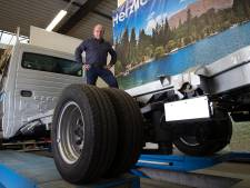 Nieuwbouw met testbaan in Varsseveld voor VB-Airsuspension
