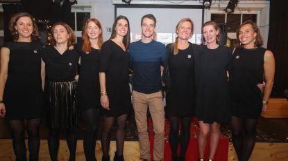 Marathonkampioen Koen Naert helpt loopvrienden met awards
