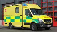 Ambulances van Brandweerzone Zuid-West Limburg rukten vorig jaar 11.493 keer uit