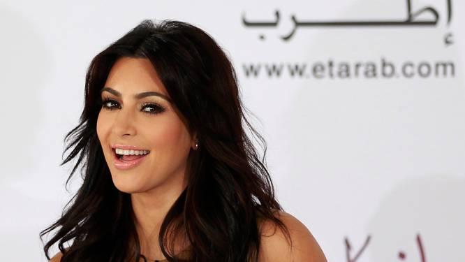 Het (ongezonde) geheim van Kim Kardashians bruine huid