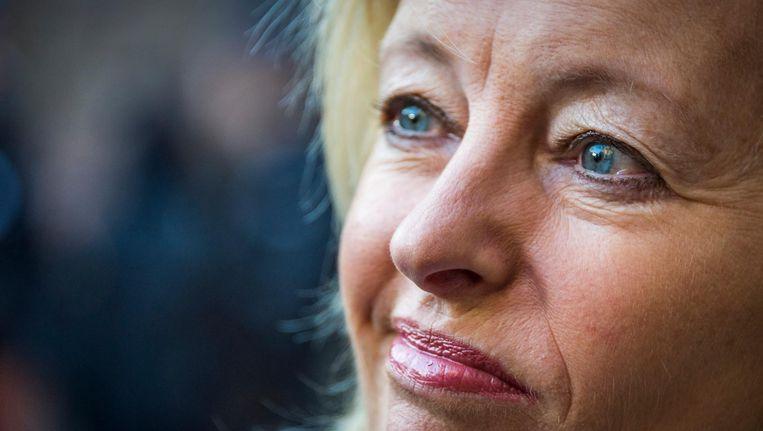 Minister van Onderwijs Jet Bussemaker Beeld anp
