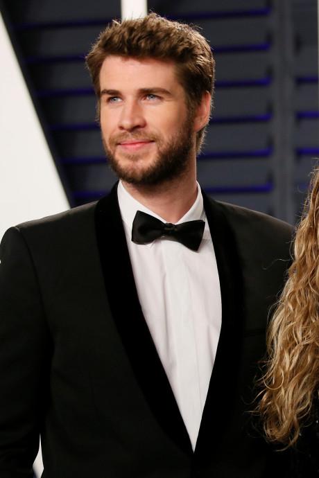 Liam Hemsworth a appris sa séparation avec Miley Cyrus via les réseaux sociaux
