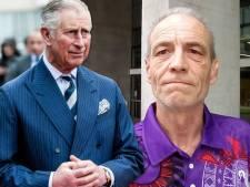 """Une autre personnalité royale poursuivie: """"Je suis le fils du prince Charles"""""""