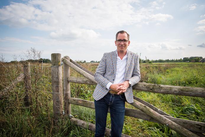 Herre Dijkema mag zich na 1 januari 2019 directeur noemen van het bureau Toerisme Veluwe Arnhem Nijmegen.