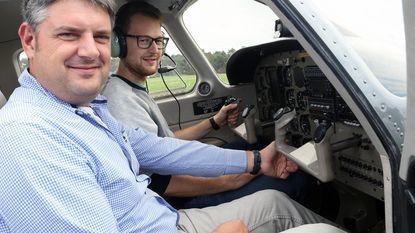 Aeroclub trekt nieuwe piloten aan