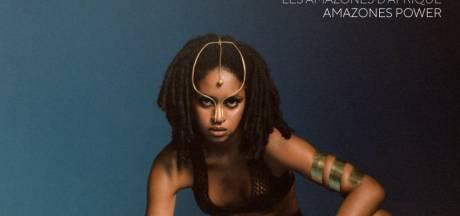 Krachtig muzikaal manifest van Afrikaanse vrouwen