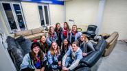 KSA en KLJ kunnen zich helemaal uitleven in nieuwe jeugdlokalen
