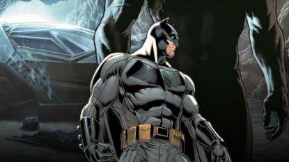 """Batmans jongeheer verschijnt voor de eerste keer in een strip: """"Nu begrijp ik zijn fascinatie voor grote wagens!"""""""