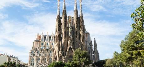 Le nombre de touristes en hausse en Espagne