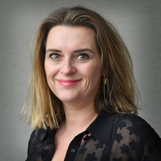Linda Hilberink