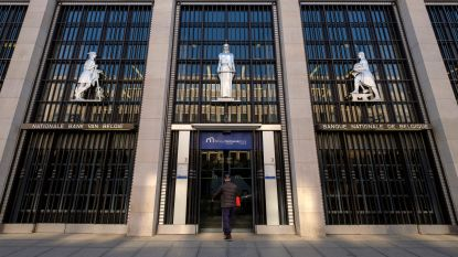 """NBB: """"Financiële sector kan sleutelrol spelen om impact van coronacrisis op gezinnen en bedrijven te verlichten"""""""