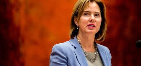Minister onderzoekt verhuizing Schiphol naar Noordzee