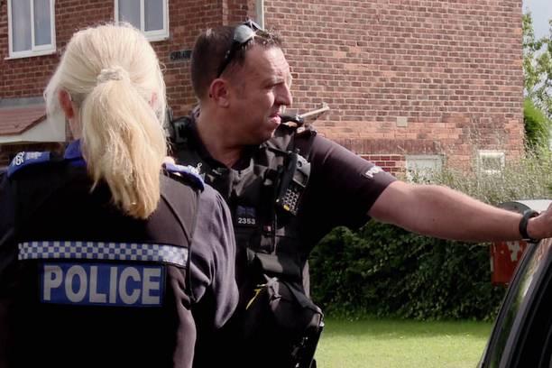 Zware Jongens - Police Interceptors