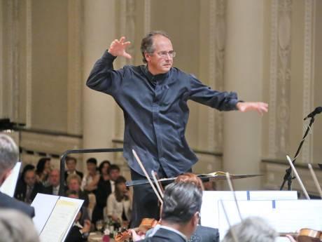 Chef-dirigent Dmitri Liss vertrekt bij Philharmonie Zuidnederland