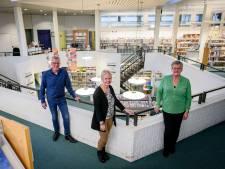 Bibliotheek Oldenzaal verhuist, en deze boeken mogen écht niet vergeten worden