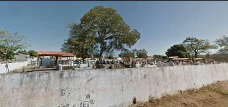 Rosangela (37) probeerde volgens familie uit graf te ontsnappen