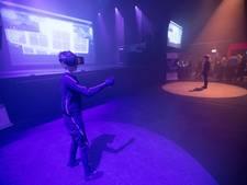 Virtual Reality inzetten om mensen meer te laten bewegen