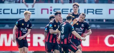 Opgeleefde El Hamdaoui redt Excelsior: 'Dit voetbal ligt me beter'