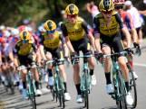 Ewan troeft Viviani en Groenewegen af en pakt tweede sprintzege in Tour