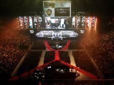 Finales groot esports-toernooi zonder publiek uit angst voor coronavirus
