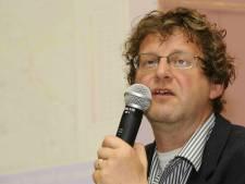 Arts en PVDA-politicus Dirk Van Duppen (63) getroffen door pancreaskanker