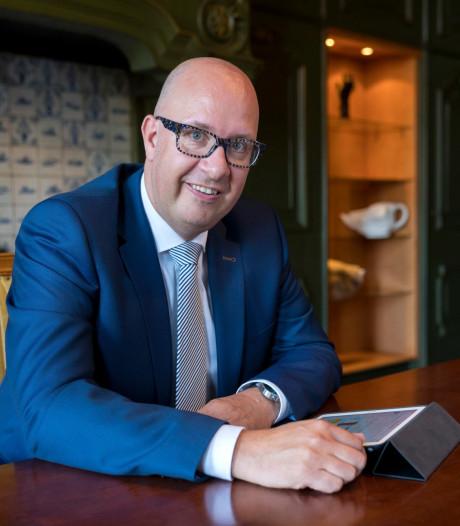 Burgemeester Mikkers sluit winkel Bossche binnenstad vanwege heling