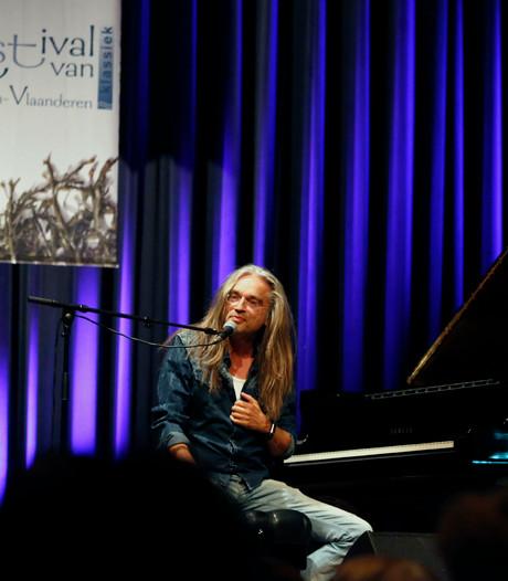 'Volgend jaar klinkende namen' op  Festival van Zeeuws Vlaanderen
