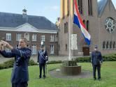 Dodenherdenking in abdijtuin Heeswijk gaat via Facebook rond