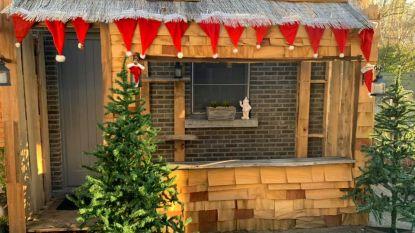 Noeverianen organiseren kerstmarkt in Averechtse Root