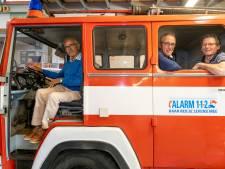 Brandweerveteranen verhalen over onvergetelijke branden