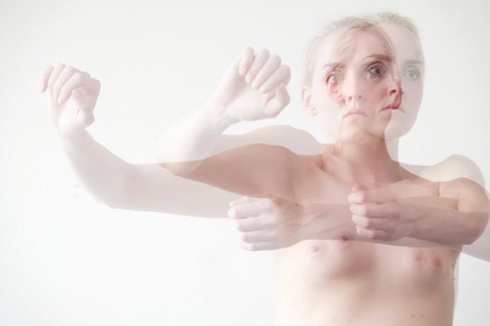 'Motus Mori' van Katja Heitmann