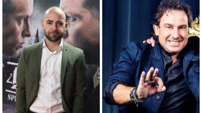 SHOWBITS. BV's rouwen om uitslag verkiezingen en Marco Borsato deelt een hilarische foto
