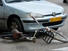 Kind in Amersfoort loopt meeste risico's in verkeer