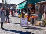 Burgemeester Van Zanen: het is druk op sommige plekken in Utrecht, maar afsluitingen zijn nog niet nodig
