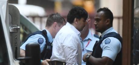 Zes keer levenslang voor Australiër die zes mensen doodreed