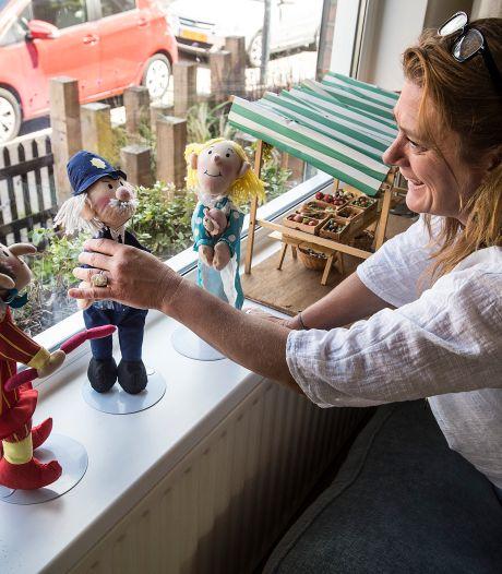 Speelgoedmuseum stalt collectie bij de mensen thuis: 'Je leert je buren op een andere manier kennen'