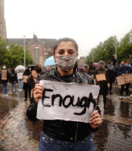 Oproep tot jaarlijkse 1 minuut stilte in Arnhem voor slachtoffers van racisme