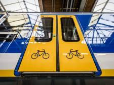 Minder sprinters vanuit Dordrecht richting Brabant