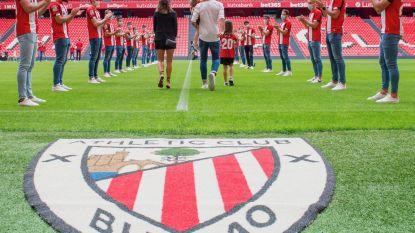 Schitterende beelden uit Bilbao: afscheidnemend clubicoon Aduriz krijgt erehaag in San Mames