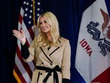 """""""Une sacrée peste"""", Ivanka Trump dézinguée par son ancienne meilleure amie"""