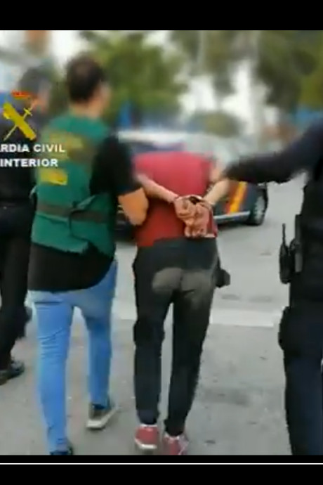 Hoe Brabander Marco H. uitgroeide tot drugsbaron in Spanje: Hij was altijd aan het bellen