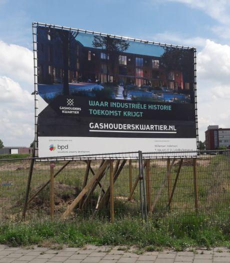 Bedrijven zien moskee bij Westervoortsedijk in Arnhem niet zitten