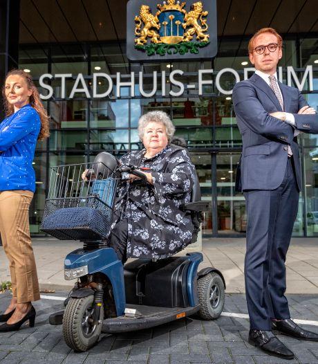Zoetermeerse verzetsactie succes, bijna alle gemeenten steunen strijd om meer geld van Rijk